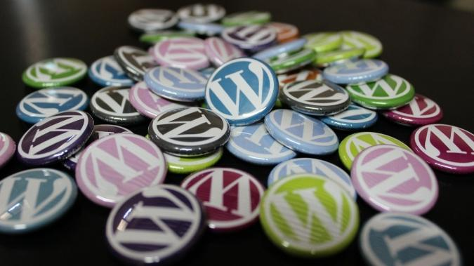 introduksjon wordpress