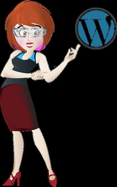 fordeler og ulemper med WordPress